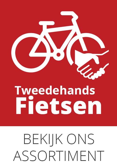 nieuwe fietsen